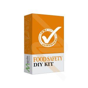 Food Safety DIY